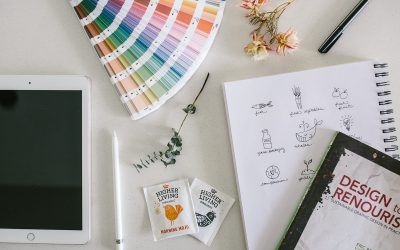 What is a Sustainable Graphic Designer?